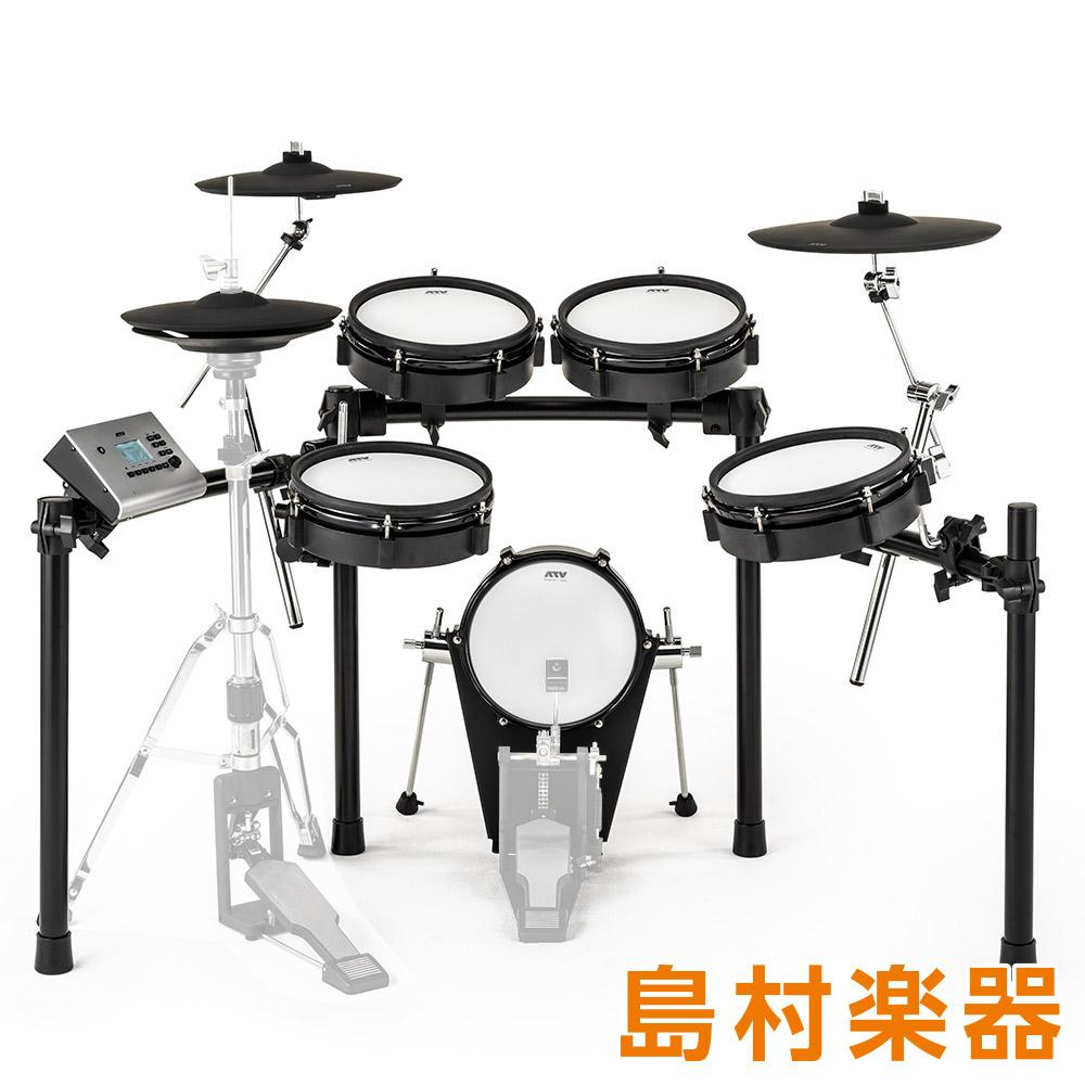 【激安大特価!】  ATV ATV EXS-3 電子ドラム セット aDrum EXSシリーズ EXSシリーズ【 セット EXS3】, 相生市:60991758 --- totem-info.com