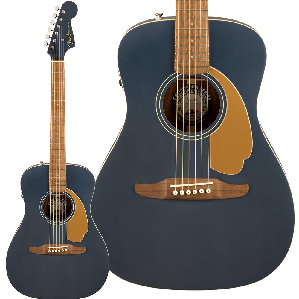 Fender Malibu Player WN MNS アコースティックギター 【フェンダー】