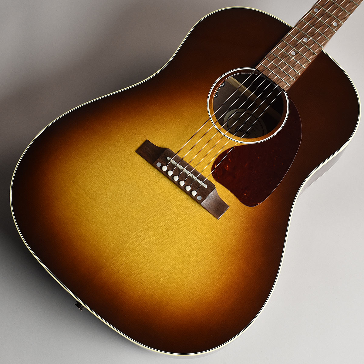 Gibson【ギブソン J-45 Studio 2019 Walnut Burst S/N:10029016 Burst 2019 エレアコ【ギブソン J45スタジオ】【未展示品】, アヅマムラ:17996fab --- officewill.xsrv.jp