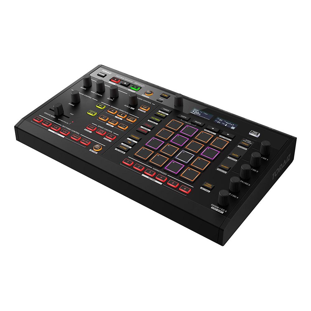 Pioneer DJ TORAIZ SQUID マルチトラックシーケンサー 【パイオニア】