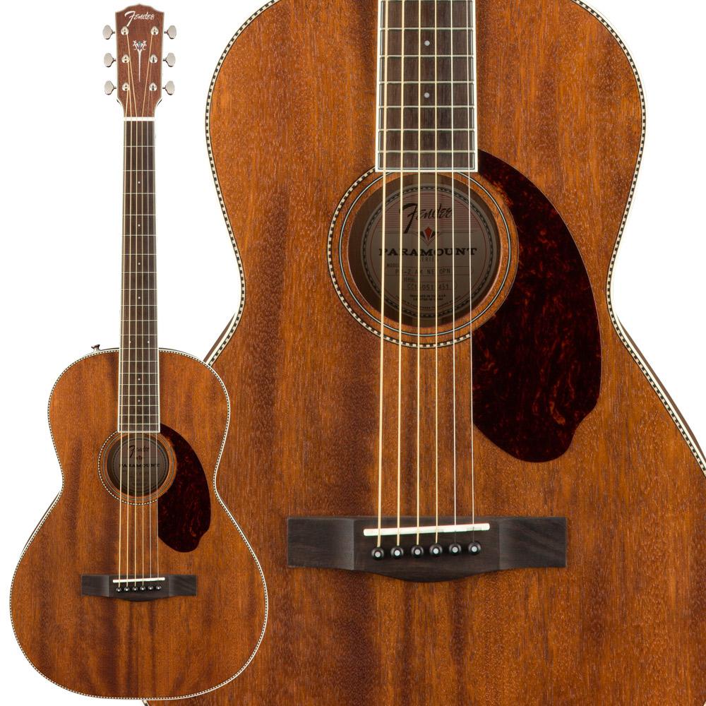 Fender PM-2 PARLOR エレアコギター 【フェンダー】
