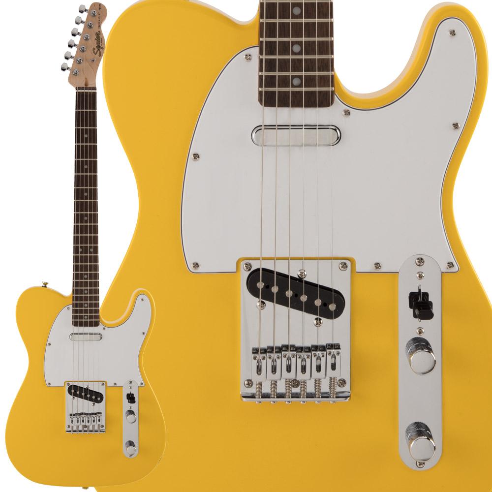 Squier by Fender FSR Affinity Series Series Telecaster FSR Laurel Fender Fingerboard Graffiti Yellow エレキギター テレキャスター【スクワイヤー/ スクワイア】【数量限定品】, プラウ:19340339 --- sunward.msk.ru