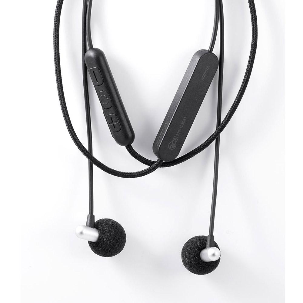 INAIR M360bt (シルバー) インエアー方式 イヤースピーカー 高音質 ワイヤレスイヤホン Bluetoothイヤホン 【インエアー】