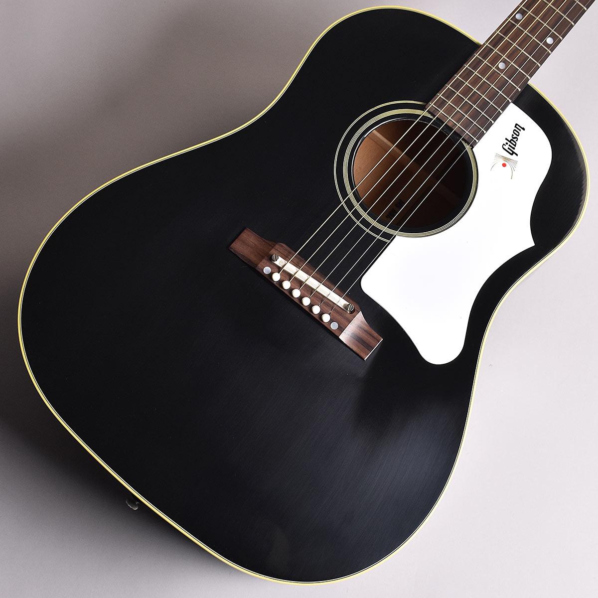 Gibson 1960's Gibson【ギブソン【限定モデル】 J-45 Ebony ADJ VOS S/N:13487069【限定モデル】【ギブソン J45】【未展示品】, オートパーツエージェンシー2号店:d1a0000b --- sunward.msk.ru