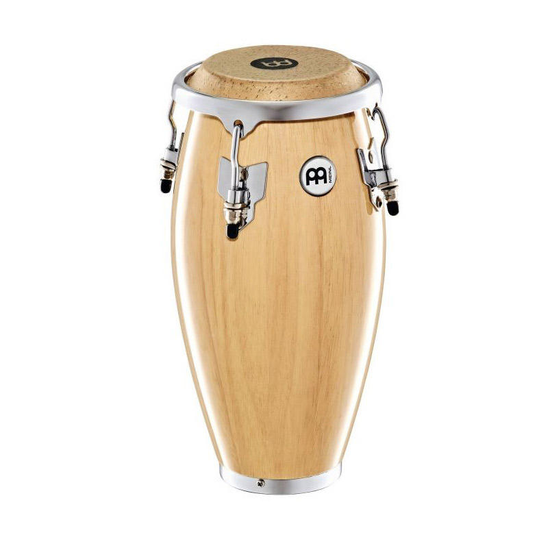 MEINL MINI CONGAS (Natural) ミニコンガ 【マイネル MC100NT】