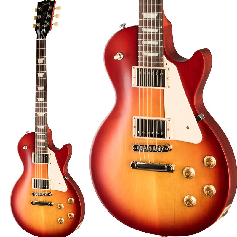 Gibson Les Paul Tribute Satin Cherry Sunburst レスポールトリビュート 【ギブソン】