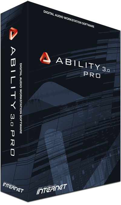 INTERNET ABILITY3.0 Pro 【インターネット AYP03W】