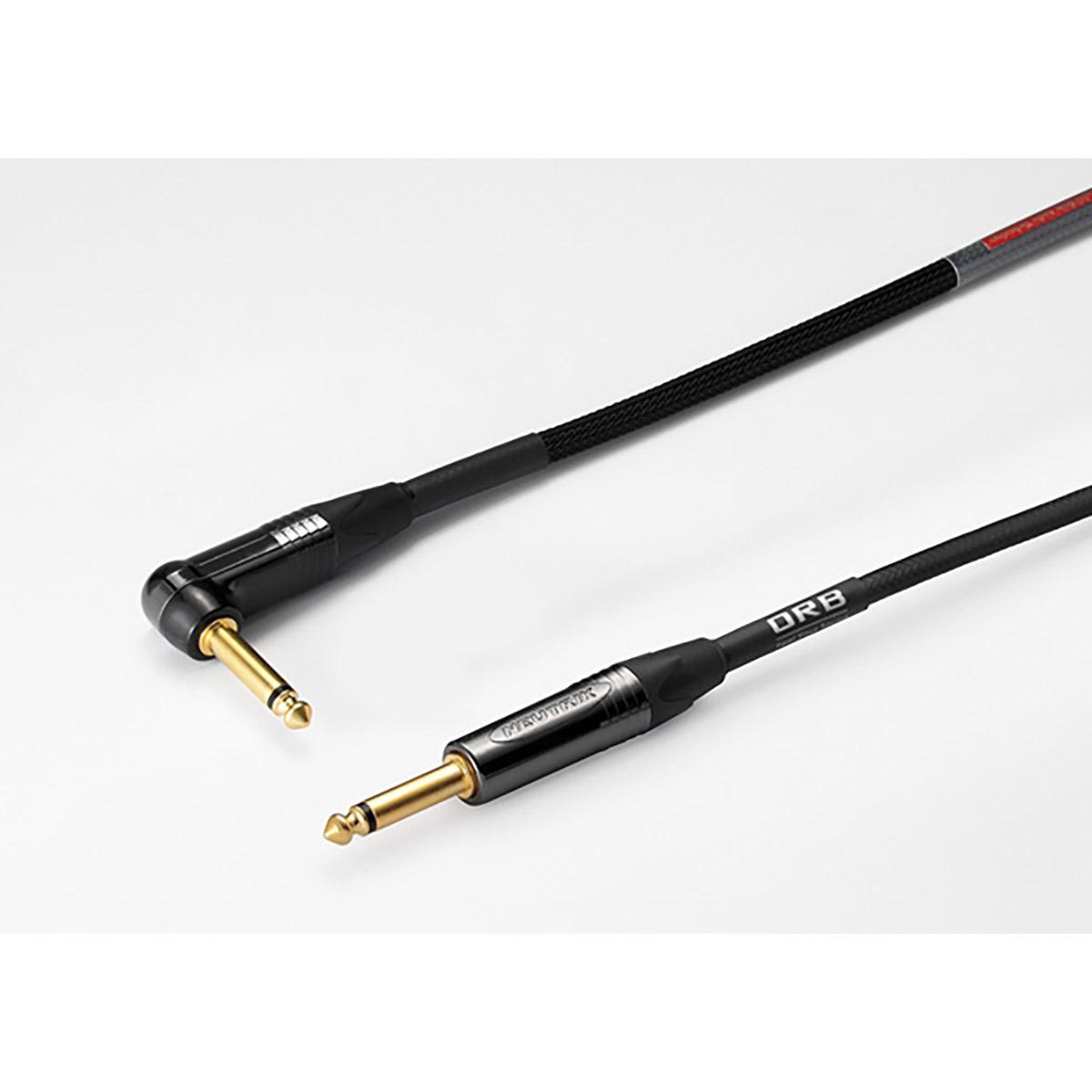 ORB Audio J7-PhoneProS-L 5m フォンケーブル ストレート-L型 【オーブオーディオ】