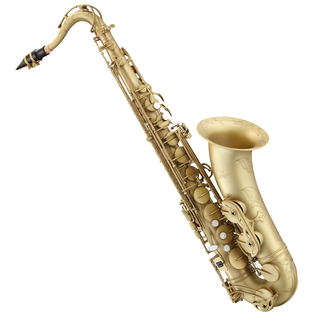 Antigua POWER BELL CB テナーサックス パワーベルシリーズ Classic brass finish クラシックブラスフィニッシュ 【アンティグア】