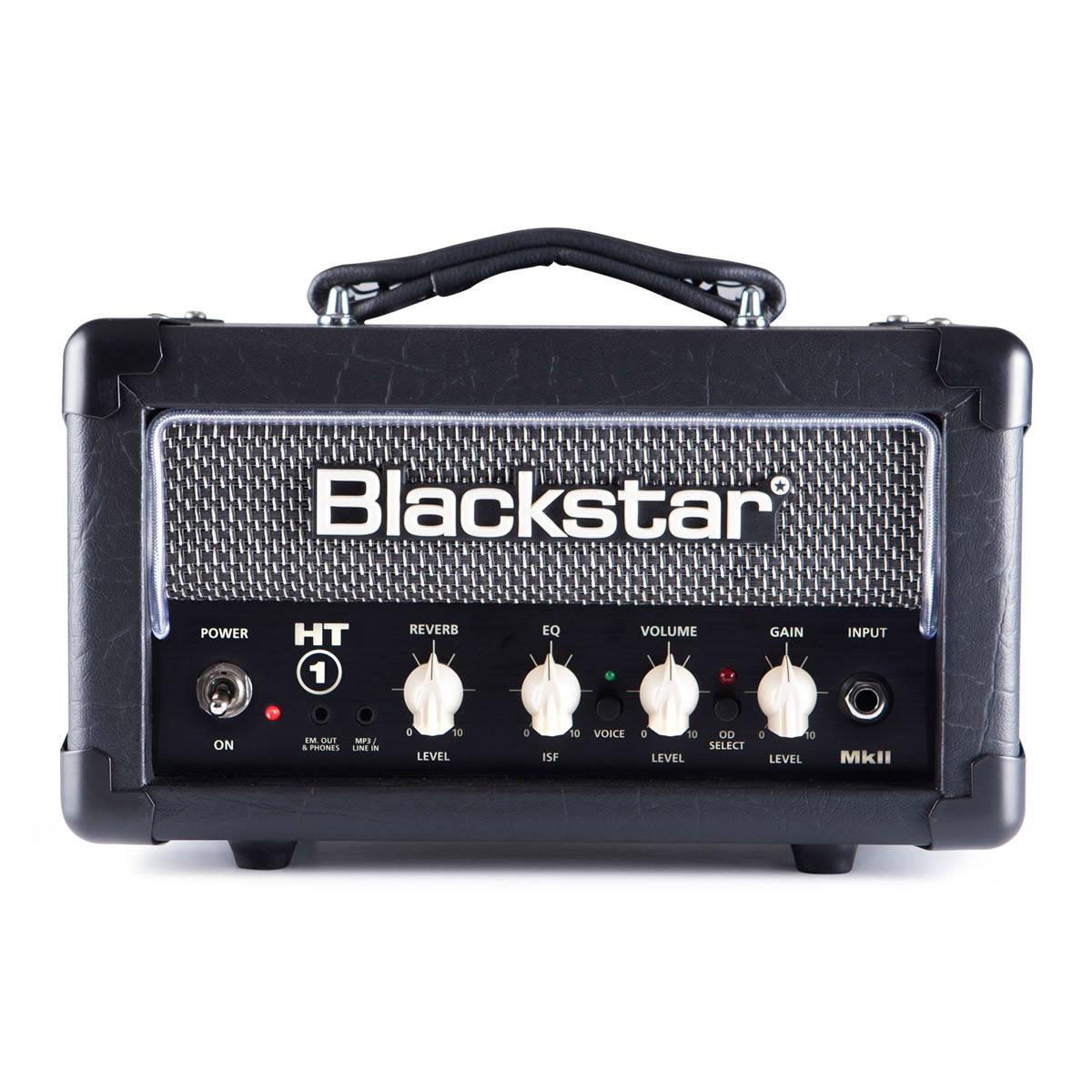Blackstar HT-1RH MKII V HEAD R ギターアンプヘッド 【ブラックスター】
