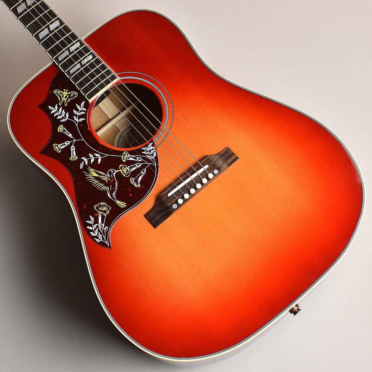 エレアコ N:12357022 ギブソン Gibson 1960s J-45 Adjustable Light Cherry S/