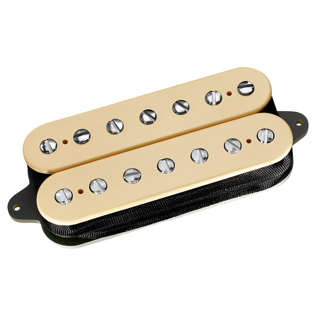 DiMarzio DP723 Rainmaker 7 NECK CR 7弦ギター用ピックアップ ハムバッカー クリーム 【ディマジオ レインメイカー】