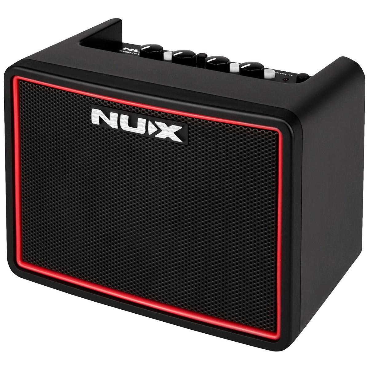 NMLBT 【ニューエックス】 NUX BT Lite ミニモデリングアンプ Mighty