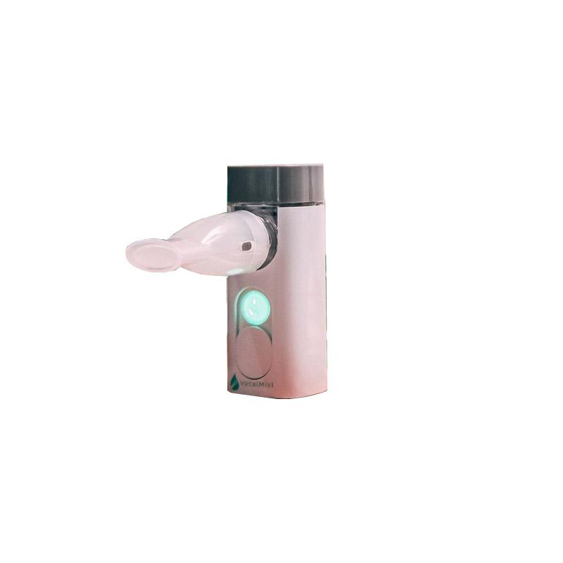 Vocal Mist Nebulizer 携帯型 ミスト吸引器 喉保湿ケア 【ボーカルミスト ネブライザー】