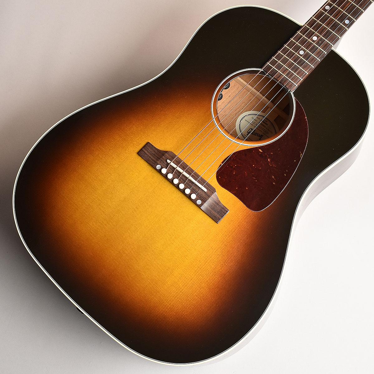 Gibson J-45 Standard 2019 Vintage Sunburst S/N:11939036 エレアコ 【ギブソン】【未展示品】