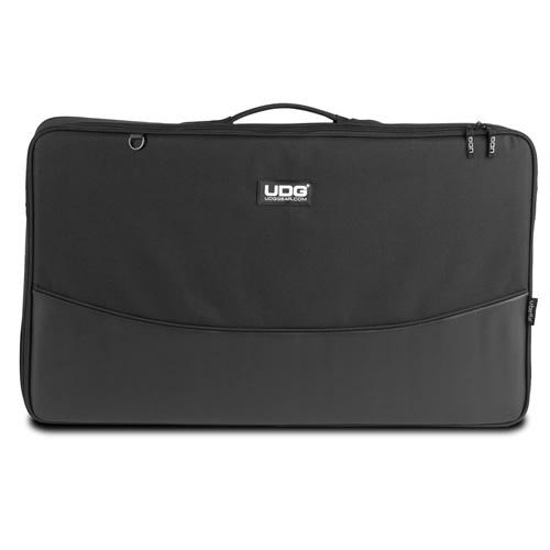 UDG U7103BL Urbanite MIDI コントローラー エクストララージ ブラック 【国内正規品】