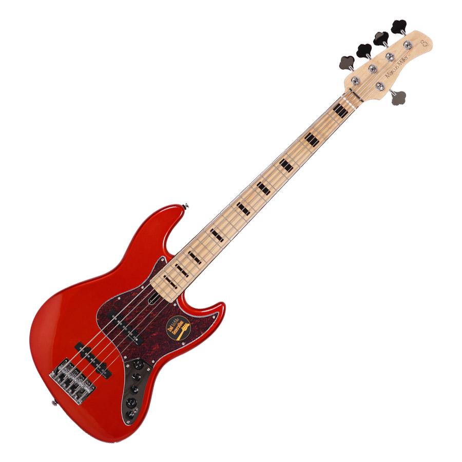 Sire Marcus Miller V7 Vintage 5ST ASH 2nd Generation BMR 5弦エレキベース ジャズベースタイプ 【サイアー】