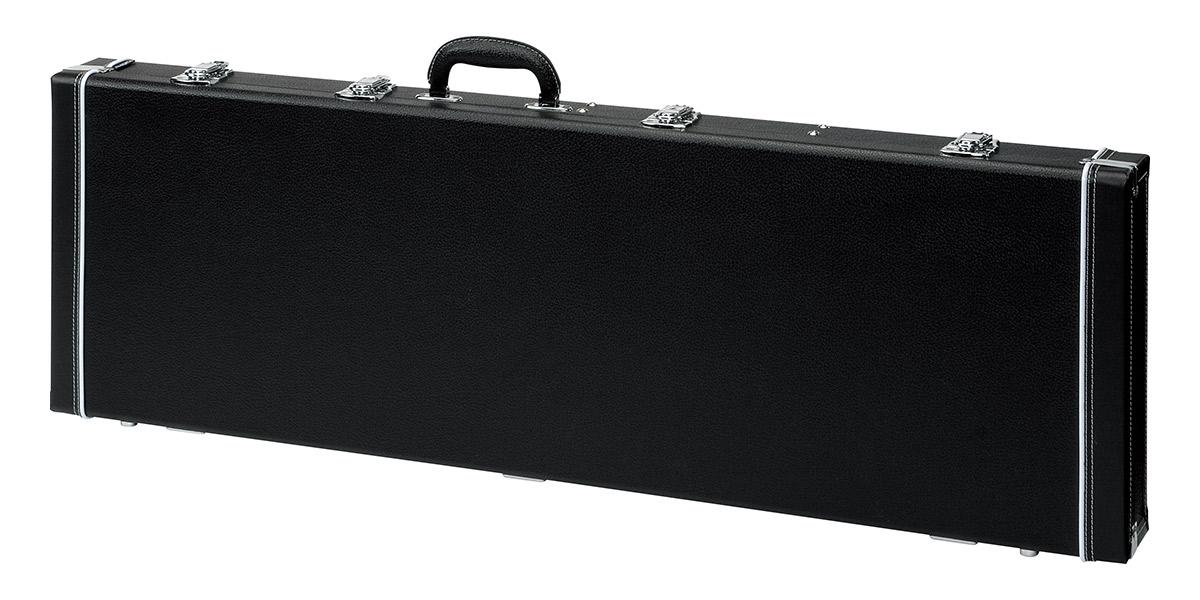 Ibanez W250C ウッドケース エレキギター用 多シェイプ/多弦モデル対応 【アイバニーズ】