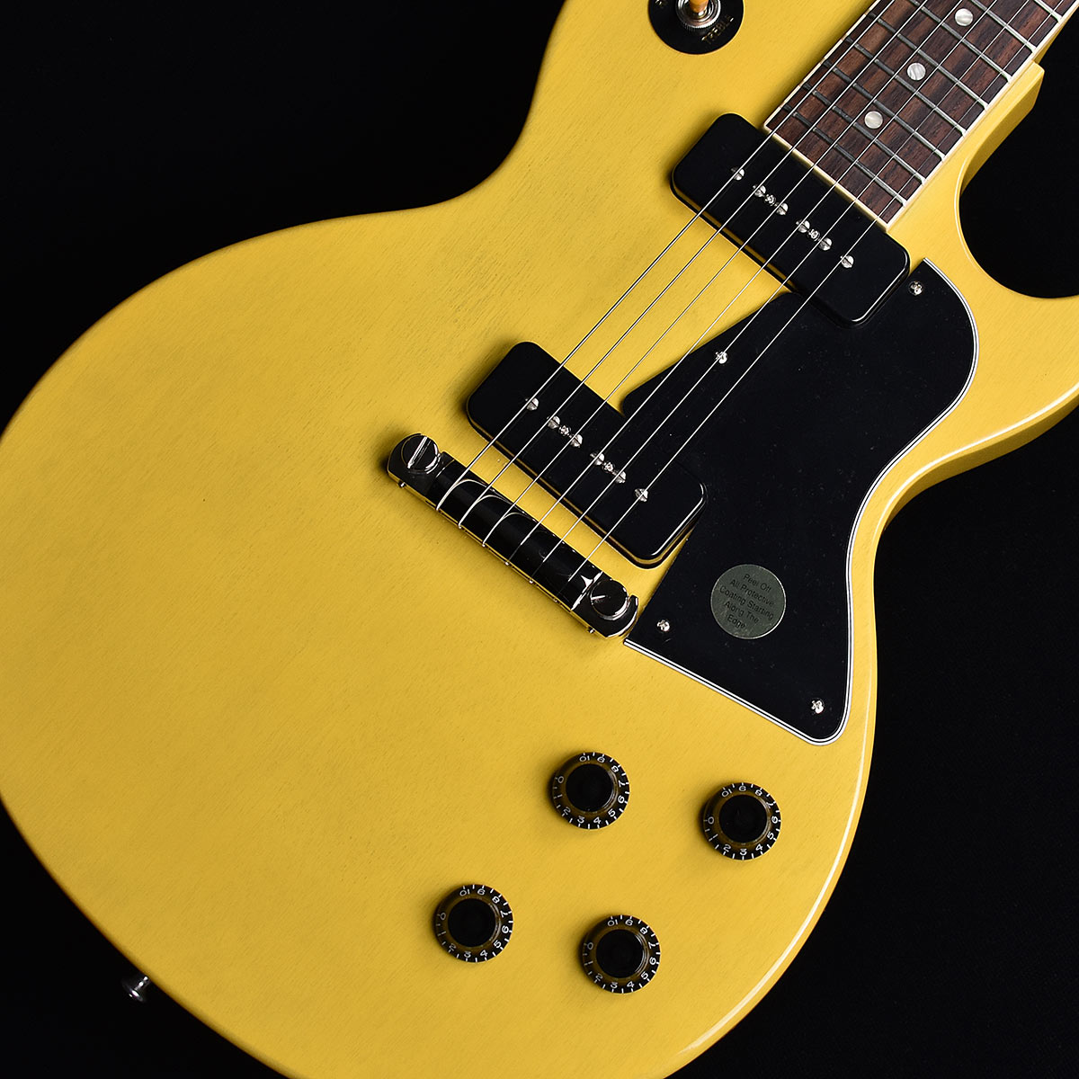 Gibson Les Paul Special 2019 TV Yellow S/N:127590401 【ギブソン レスポールスペシャル】【未展示品】