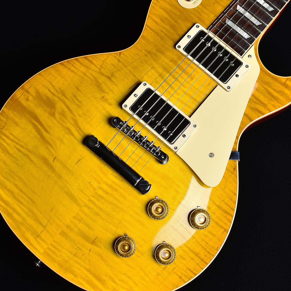 Gibson Custom Shop 1959 Les Paul Standard Honey Lemon Fade Gloss S/N:983641 【ギブソン カスタムショップ】【未展示品】