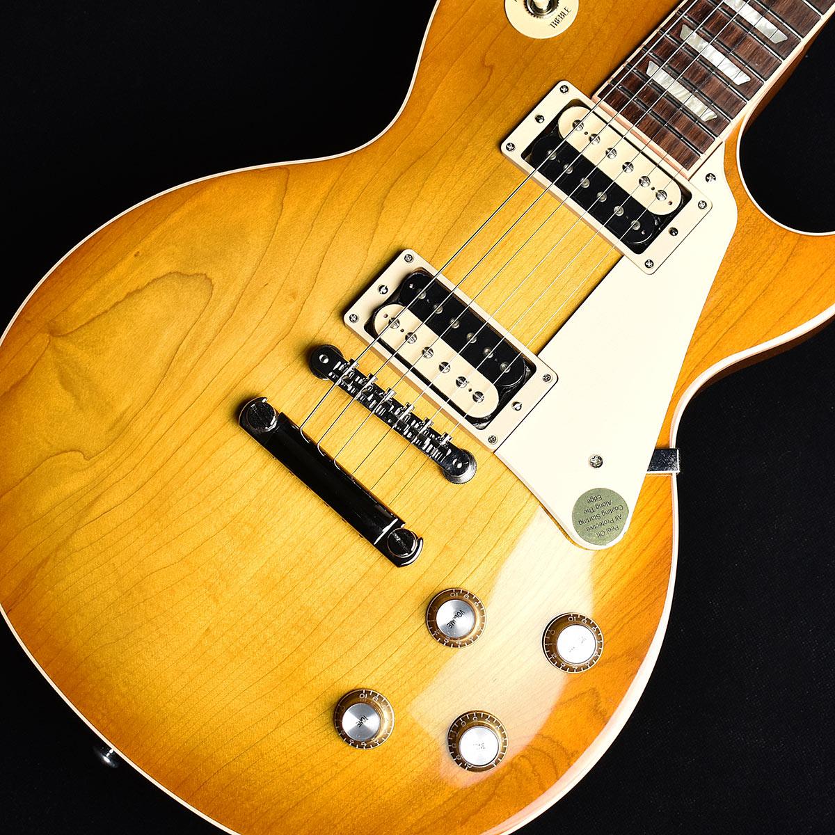 Gibson Les Paul Classic 2019 Honey Burst S/N:104490044 【ギブソン レスポールクラシック】【未展示品】