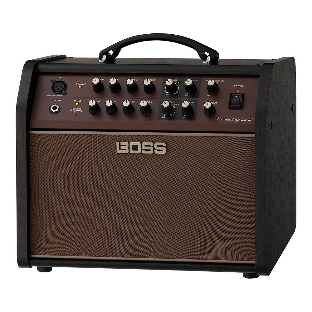BOSS Acoustic Singer Live LT アコースティックステージアンプ 【ボス ACS-LIVELT】