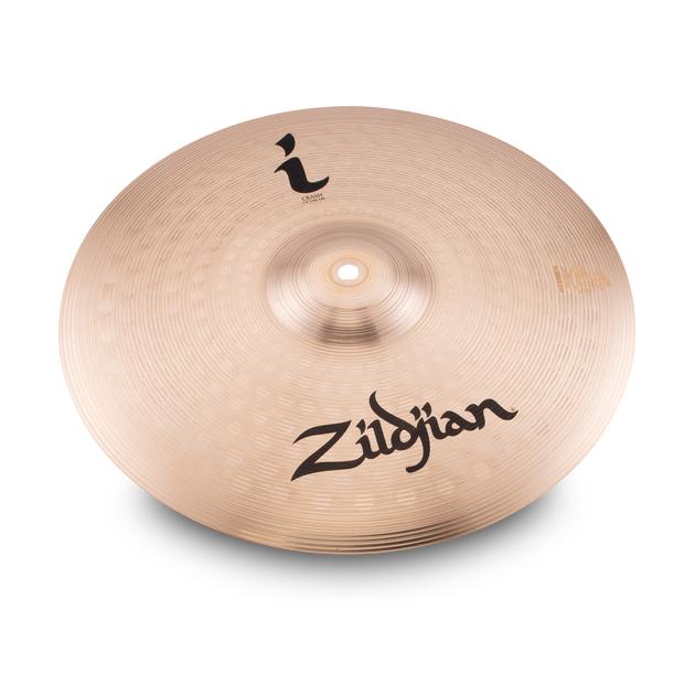 Zildjian i Crash14 クラッシュシンバル 14インチ 【ジルジャン NAZLILH14C】