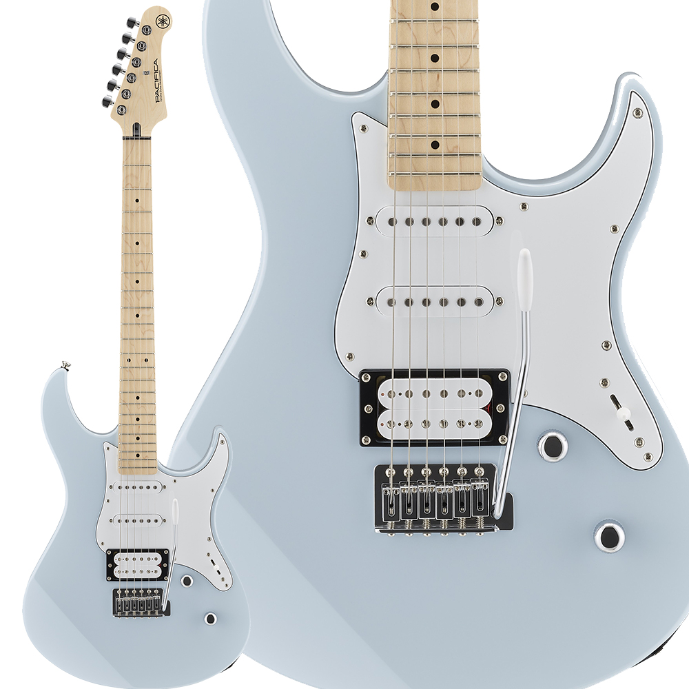 YAMAHA PACIFICA112VM ICB エレキギター アイスブルー 【ヤマハ パシフィカ PAC112】