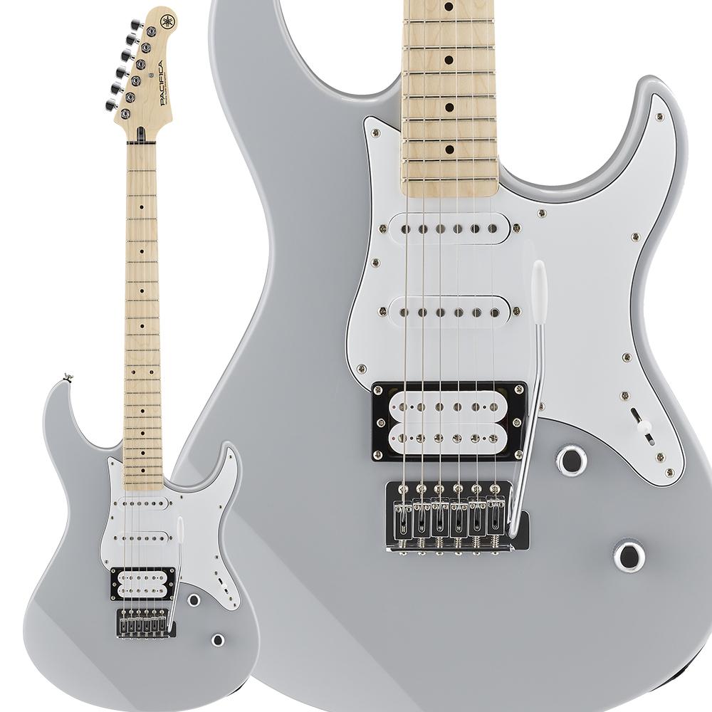 YAMAHA PACIFICA112VM GRY エレキギター グレー 【ヤマハ パシフィカ PAC112】