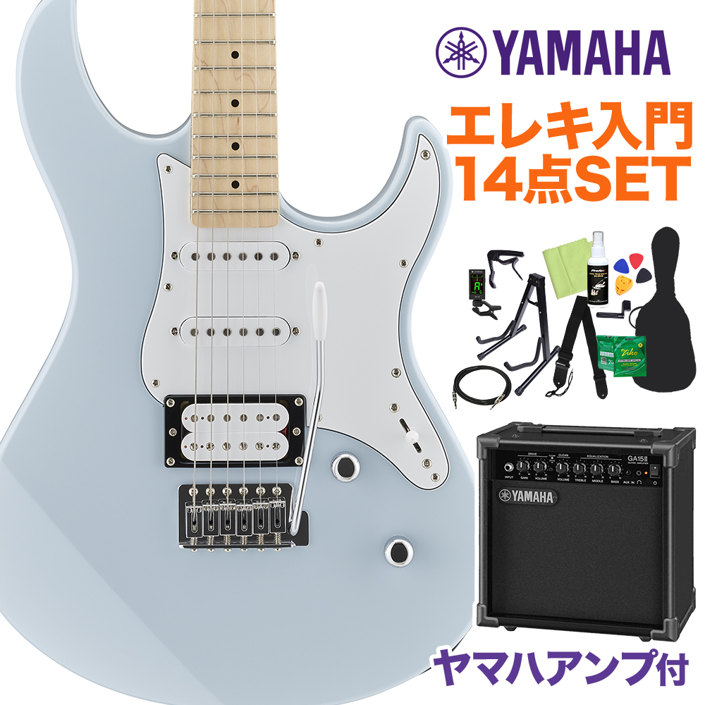 パシフィカ ヤマハ 【YAMAHA PACIFICA