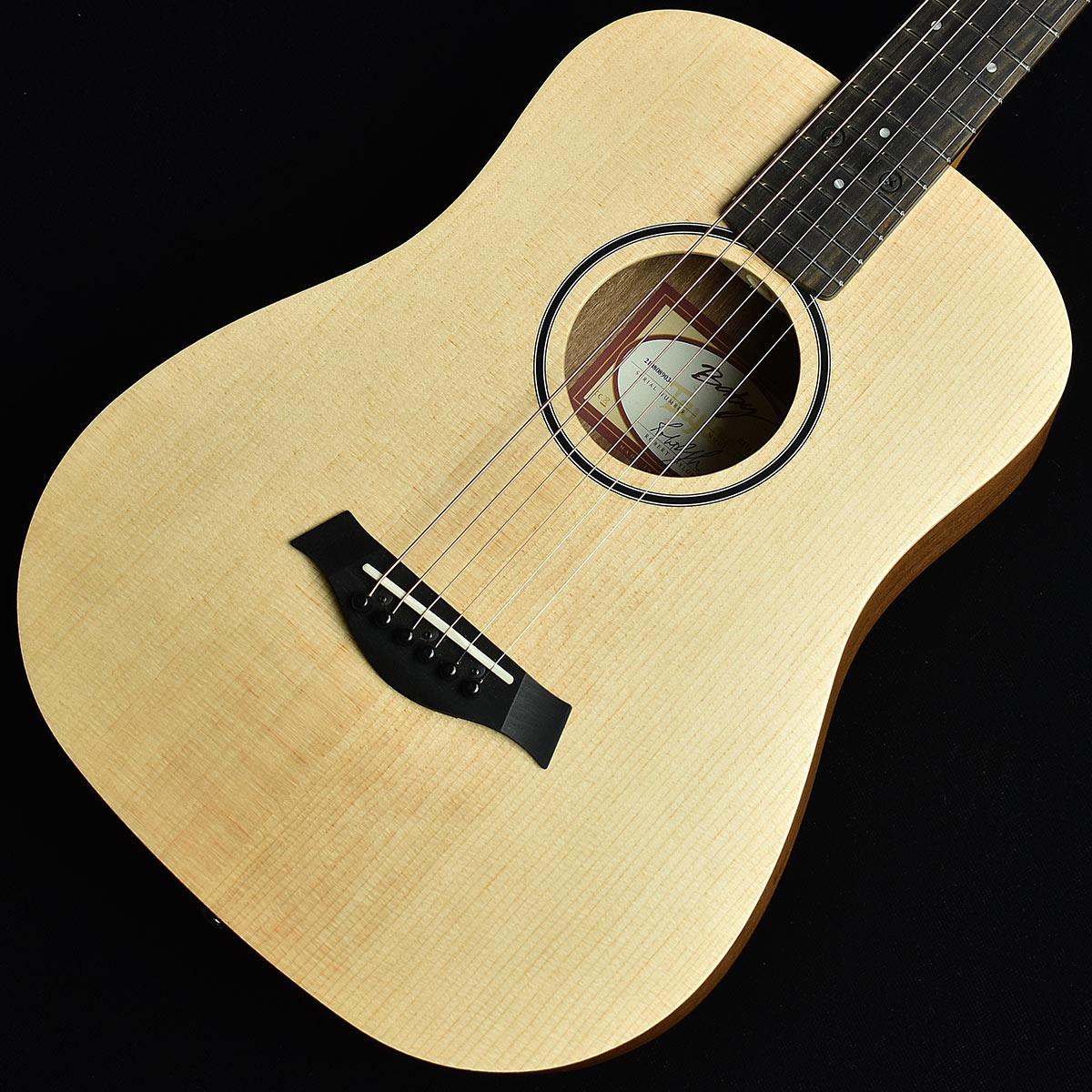 Taylor Baby Taylor-e S/N:2108089034 ミニアコースティックギター【エレアコ】 【テイラー】【未展示品】