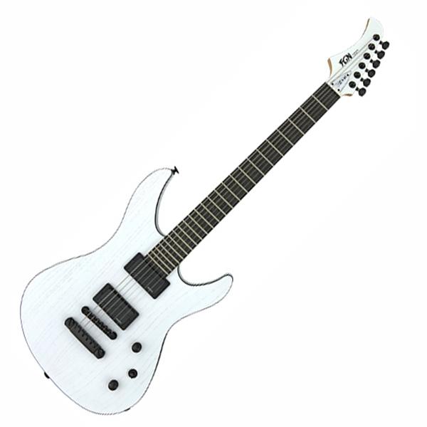 FUJIGEN JMY2-ASH-E/OPW/01 エレキギター J-Standard Mythicシリーズ 【フジゲン】
