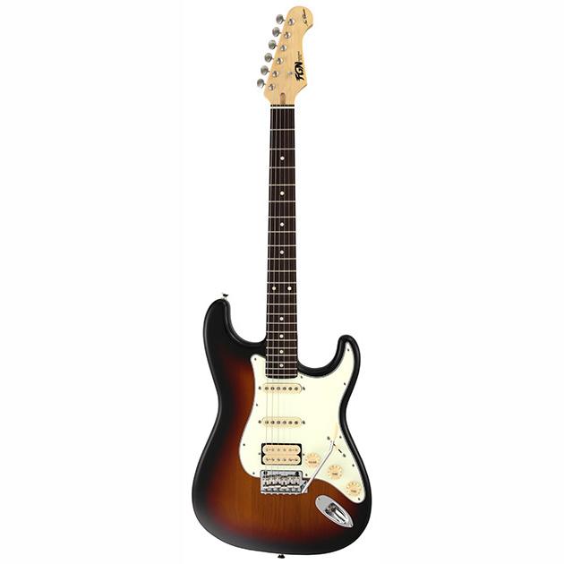 FUJIGEN NST11RAL-3TS/01 エレキギター Neo Classic NSTシリーズ 【フジゲン】