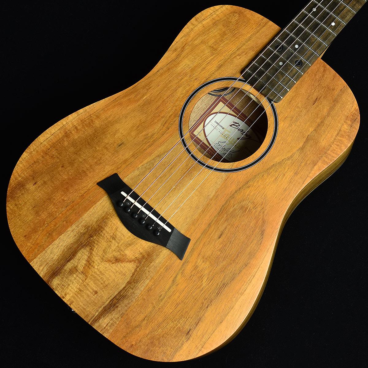 Taylor Baby Taylor-e Koa S/N:2109119540 ミニアコースティックギター【エレアコ】 【テイラー】【未展示品】