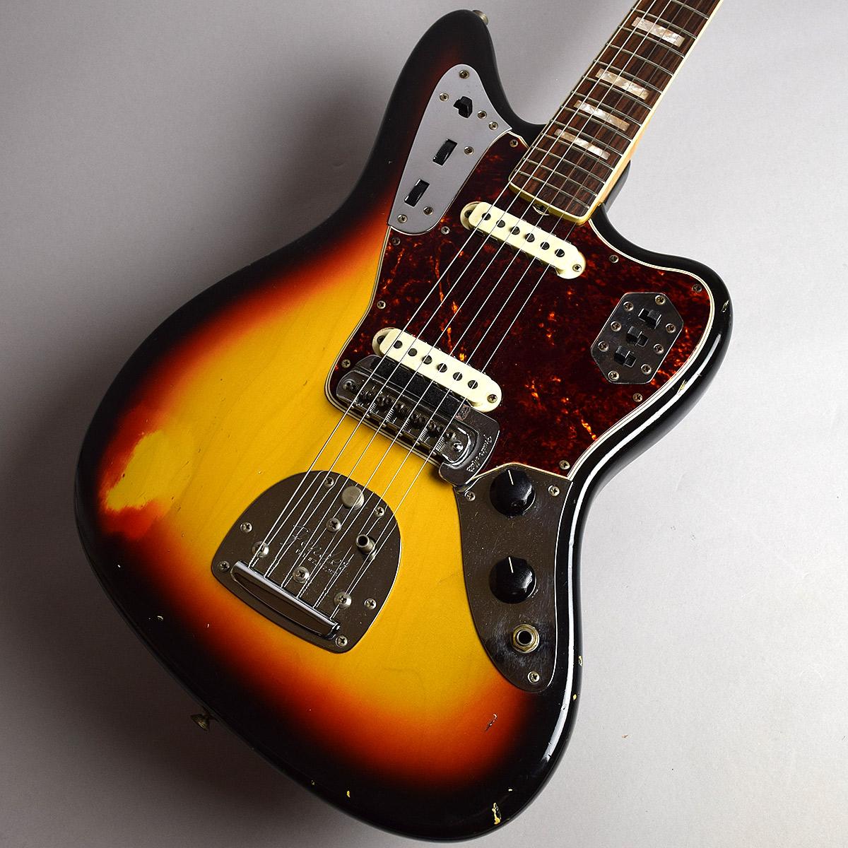 Fender 1967 Jaguar 直輸入品 【フェンダー】
