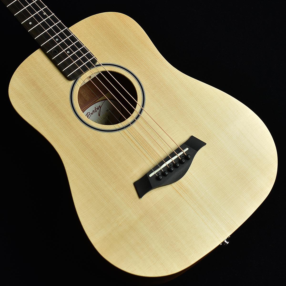 Taylor Baby Taylor-e Left Hand S/N:2109189540 ミニアコースティックギター【エレアコ】 【テイラー】【レフトハンド】【未展示品】