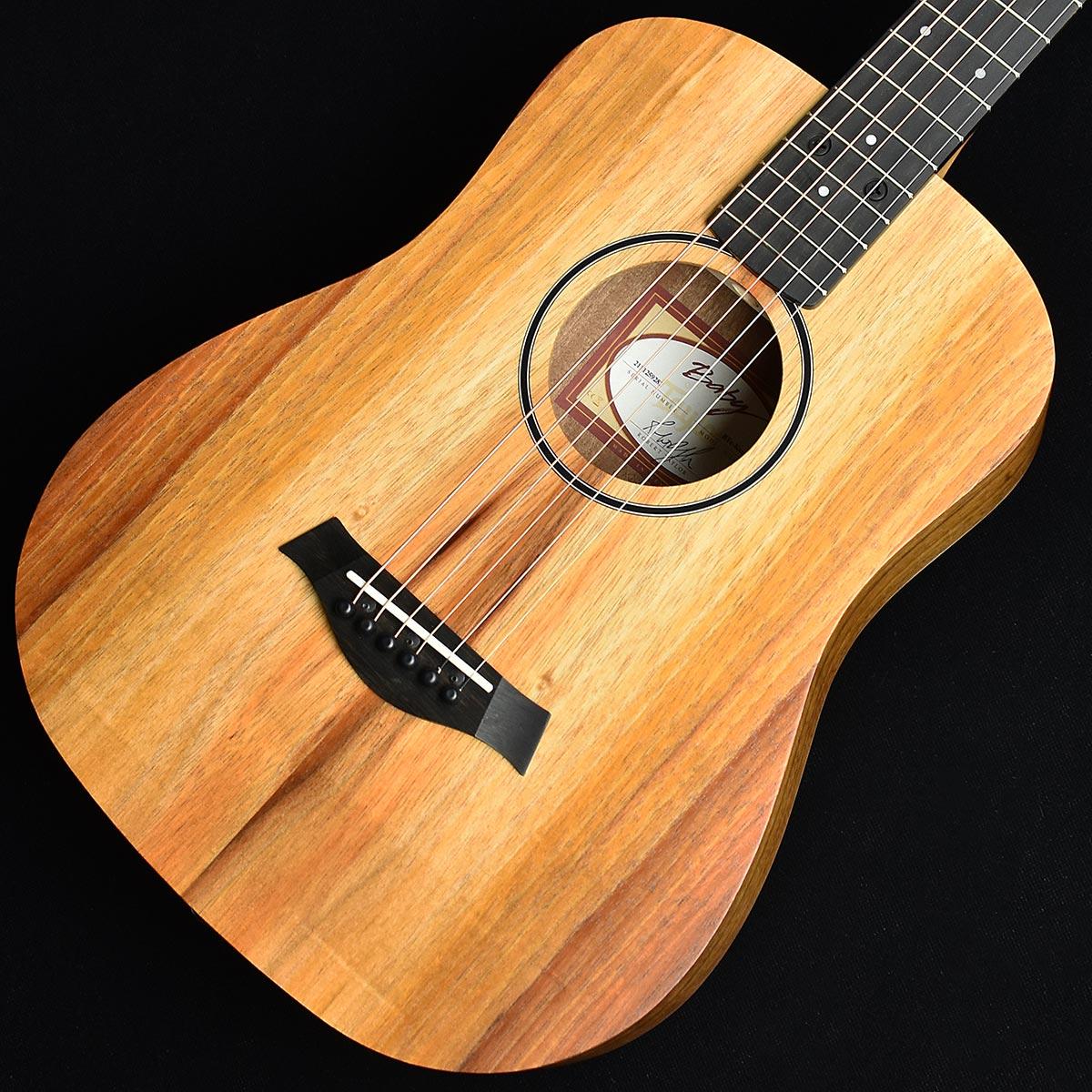 Taylor Baby Taylor-e Koa S/N:2111259282 ミニアコースティックギター【エレアコ】 【テイラー】【未展示品】