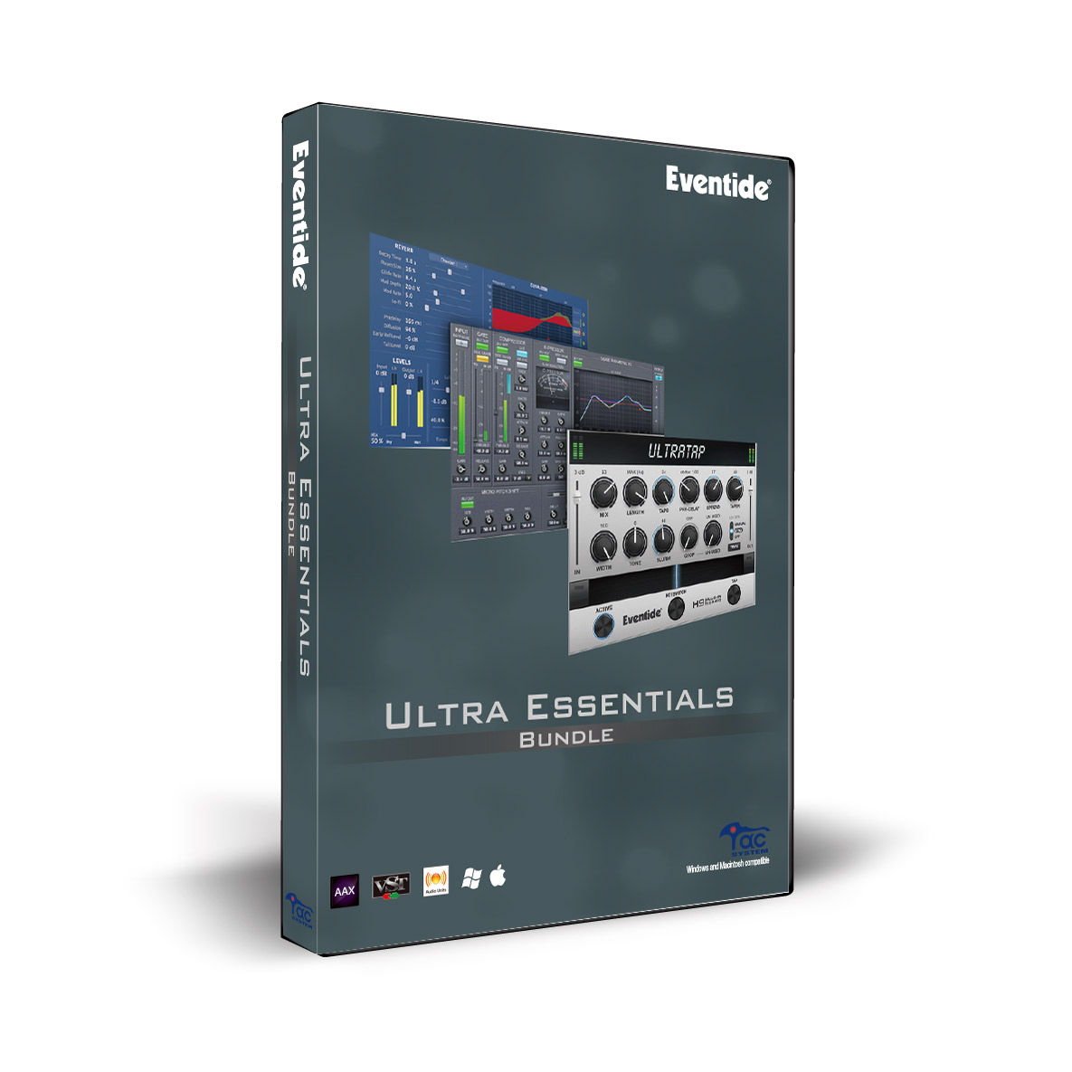 Eventide Ultra Essentials Bundle 【イーブンタイド】[メール納品 代引き不可]