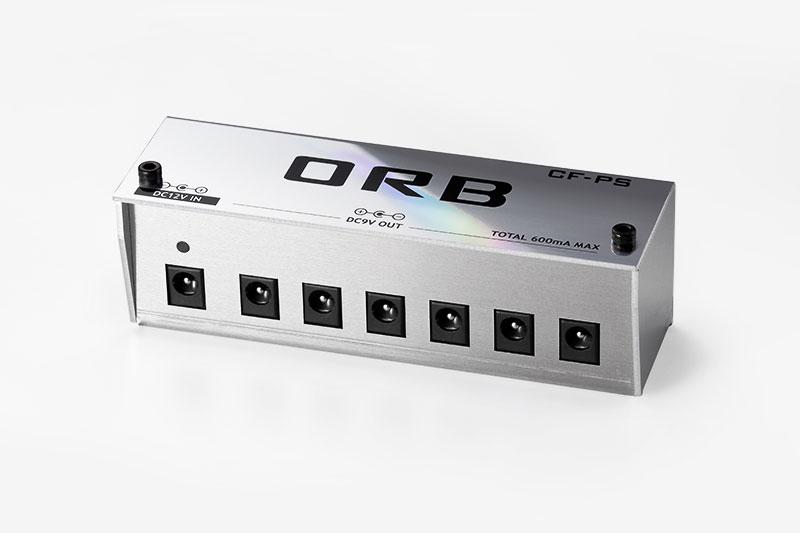 ORB Audio CF-PS パワーサプライ 【オーブオーディオ】