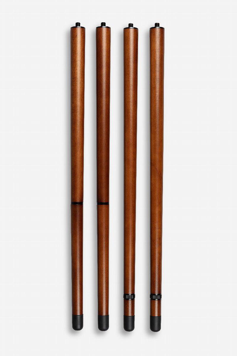 ARTURIA WOODEN LEGS 木製スタンド [ KEYLAB88 MK2]専用スタンド 【アートリア】