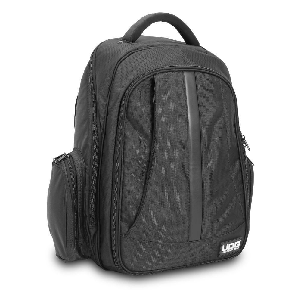 UDG Ultimate セール開催中最短即日発送 Backpack Black Orange バックパック 限定Special Price U9102BL リュック OR Inside