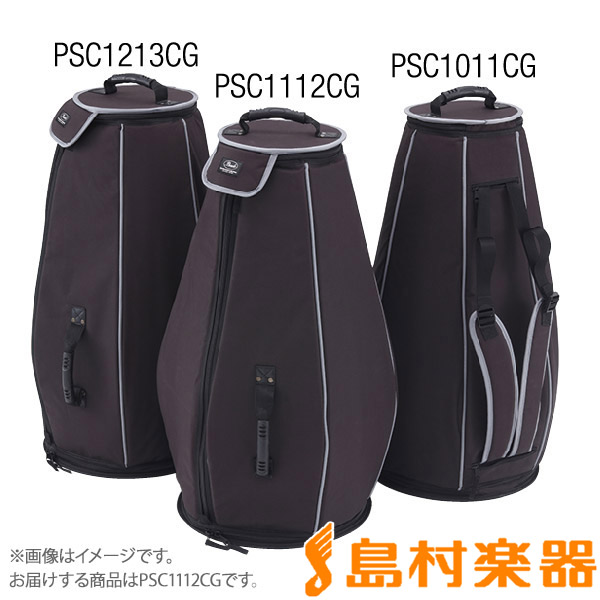Pearl PSC1112CG ソフトケース(コンガ用 12