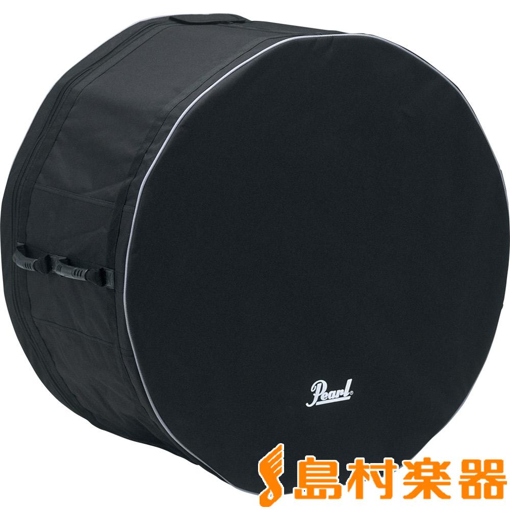 【パール】 PSC2224-12 Pearl ソフトケースコンサートバスドラム用/アンサンブル・シリーズ対応ソフトケース