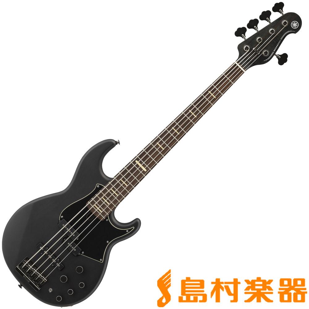 YAMAHA BB735A MTBL ベース 5弦 【ヤマハ】