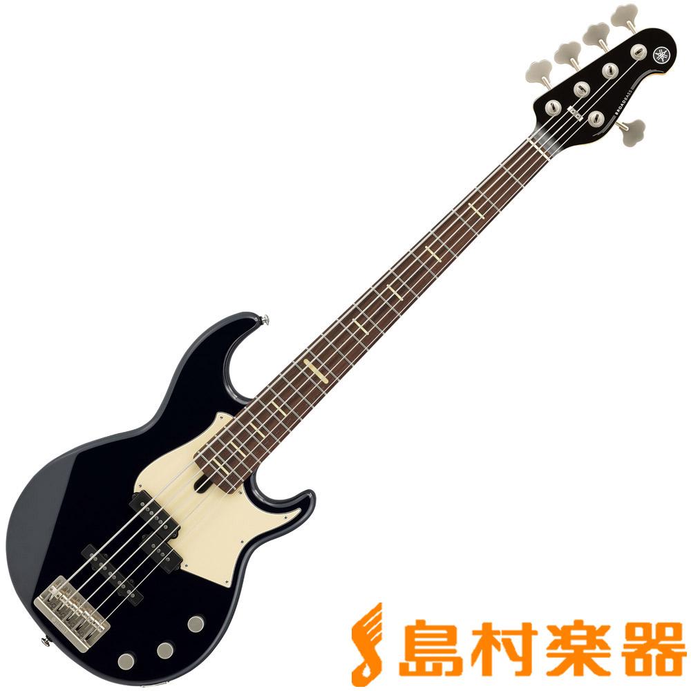 YAMAHA BBP35 MNB ベース 5弦 【ヤマハ】