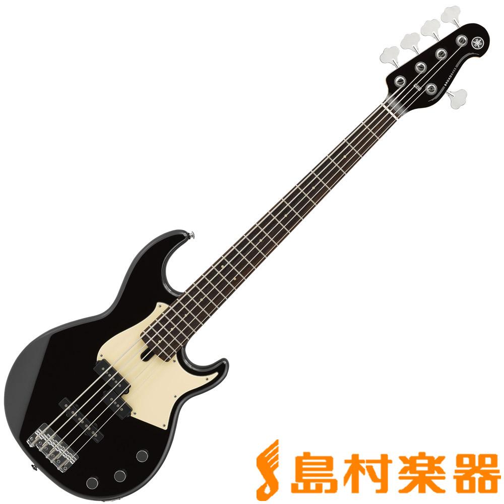 YAMAHA BB435 BL ベース 5弦 【ヤマハ】