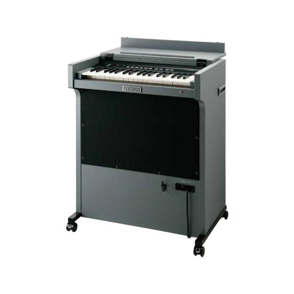 全音 SB-370DX 電子オルガン 低音部専用高級キーボード スクール・バスキー 【ゼンオン】