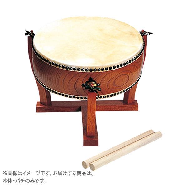 全音 ZH-13M 民謡平太鼓 合成けやき 【ゼンオン】