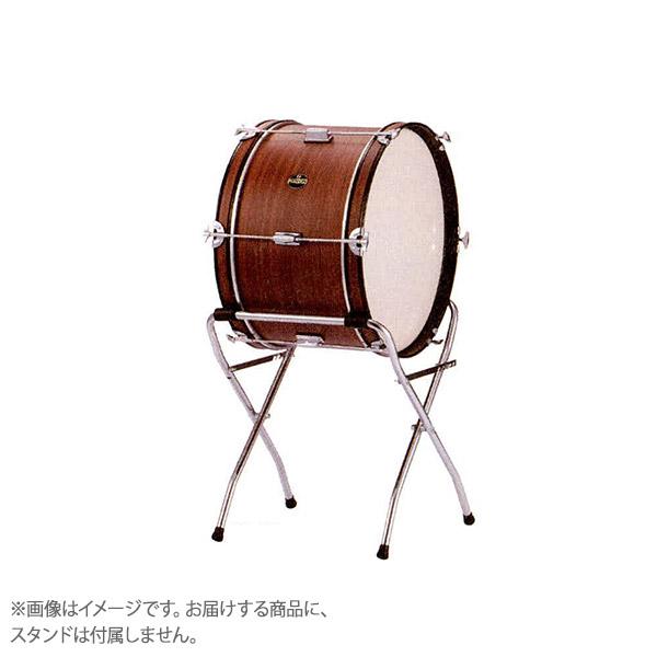 全音 ED-320 Walnat コンサートバスドラム 【ゼンオン】