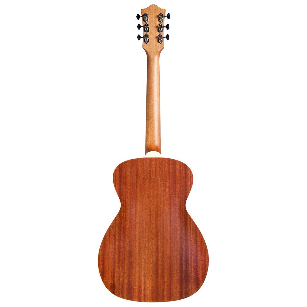 大好き Guild M-240E Troubadour アコースティックギター ピックアップ ...